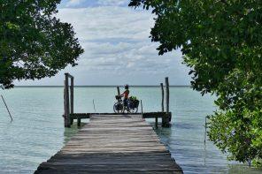 Riviera Maya : pédaler au paradis !