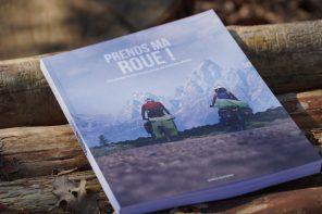 Prends ma roue ! : le récit de notre aventure familiale en Amérique !