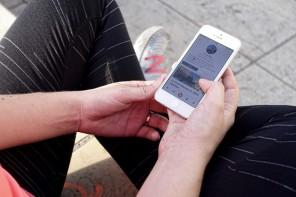 Seety : une appli running pour conter ses parcours préférés